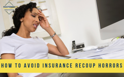 Insurance is Recouping Funds. What Are My Options?