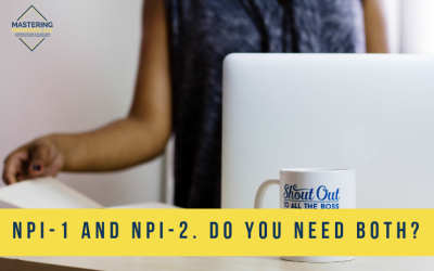 NPI-1 and NPI-2. Do You Need Both?